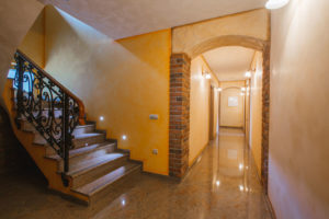 APARTMENTS LEDRAR BLED - PENTHOUSE